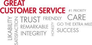 Great Customer Service 2